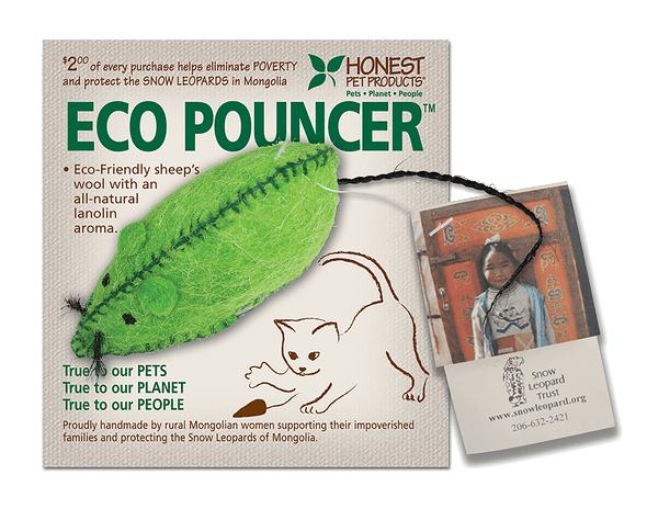 Eco Pouncer™