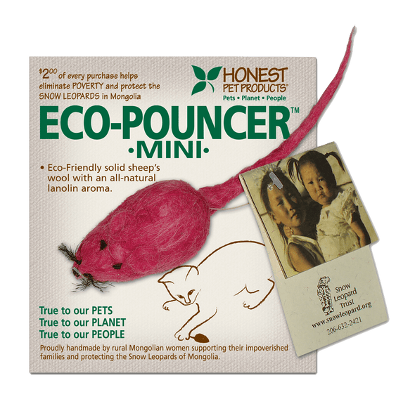 Eco Mini Pouncer™
