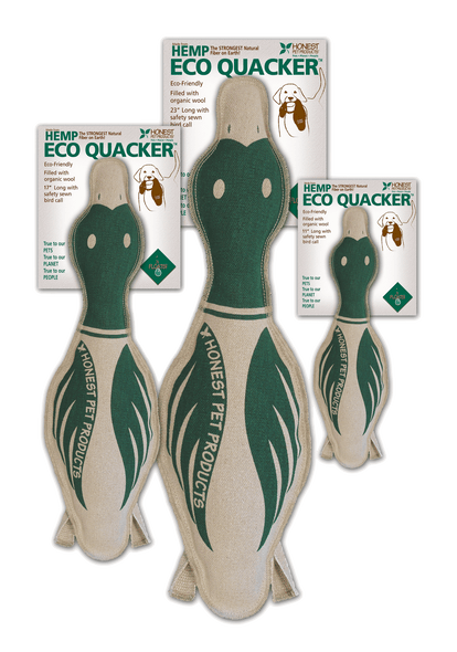 Eco Quacker™