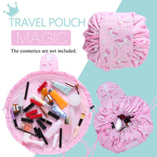 Charger l'image dans la galerie, Trousse de maquillage Travel Pouch Magic