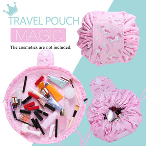 Trousse de maquillage Travel Pouch Magic