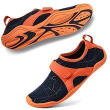 Load image into Gallery viewer, Lightweight Velcro Water Shoes