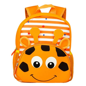 Kids Animal Backpack