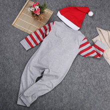 Load image into Gallery viewer, Christmas 2 Pc Onesie