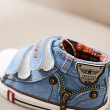 Load image into Gallery viewer, New Style Flat Kids Shoes