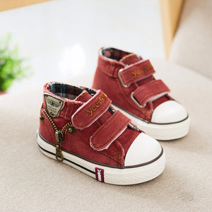 New Style Flat Kids Shoes