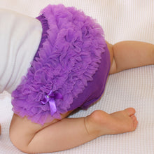 Load image into Gallery viewer, Baby Ruffle Bloomers