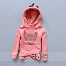 Load image into Gallery viewer, Fashion Tassel Hoodie