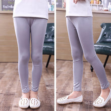 Load image into Gallery viewer, High Quality Leather Slim Pants