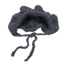 Load image into Gallery viewer, Baby Knitted Bonnet