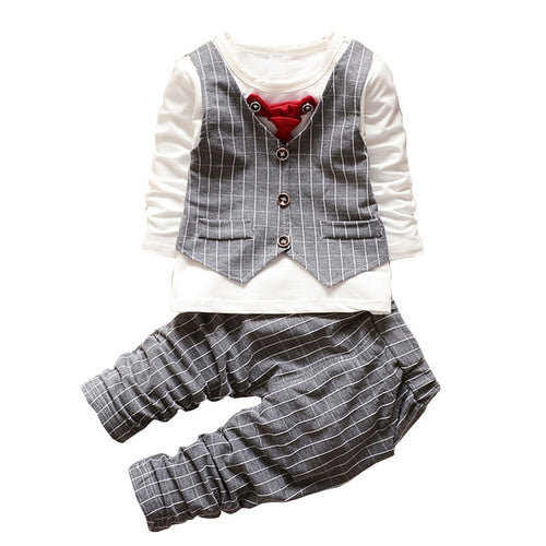 Boys Formal Shirt and Pants