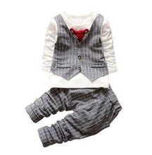 Load image into Gallery viewer, Boys Formal Shirt and Pants