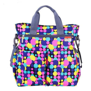 Fashion Diaper Bag
