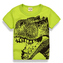 Load image into Gallery viewer, T-Rex Toddler Shirt