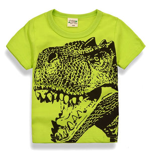 T-Rex Toddler Shirt