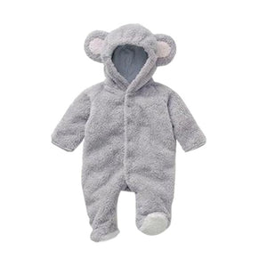 Baby Animal Suit