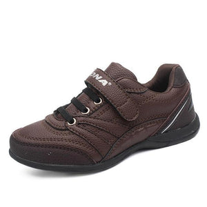 Hook & Loop Outdoor Kids Shoes