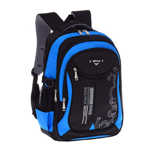 Large Capacity Backpack For Teenagers
