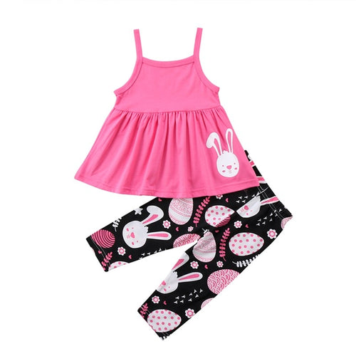 Girls Easter Party Set