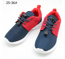 Load image into Gallery viewer, Elastic Lace Light Weight Shoes