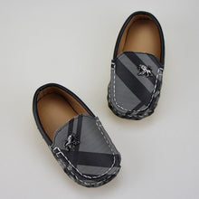 Load image into Gallery viewer, Loafers Leather Casual Shoes