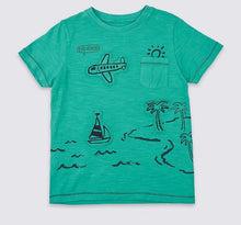 Load image into Gallery viewer, Little Maven Children Shirts