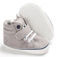Load image into Gallery viewer, Casual Soft Sole Infant Shoes