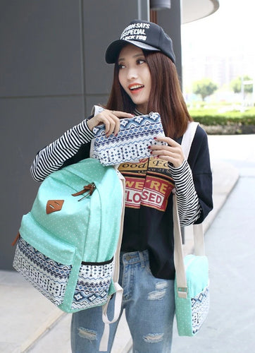 Fashion Canvas Bags