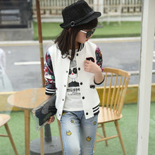 Load image into Gallery viewer, Girls Winter Fashion Coat