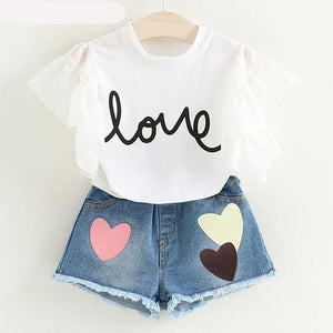 Fun Girls Summer Outfit