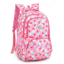 Load image into Gallery viewer, Girls Fashion Backpack