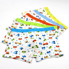 Load image into Gallery viewer, 5pcs/lot Boys Boxers