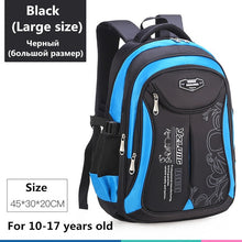 Load image into Gallery viewer, Large Capacity Waterproof Backpack