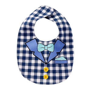 Animated Bib