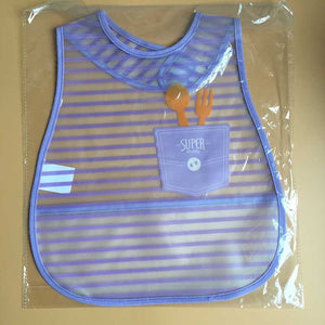 Waterproof Catch All Bib