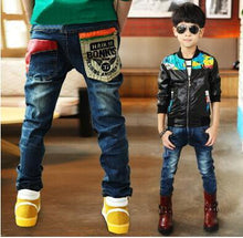 Load image into Gallery viewer, Designer Denim For Boys