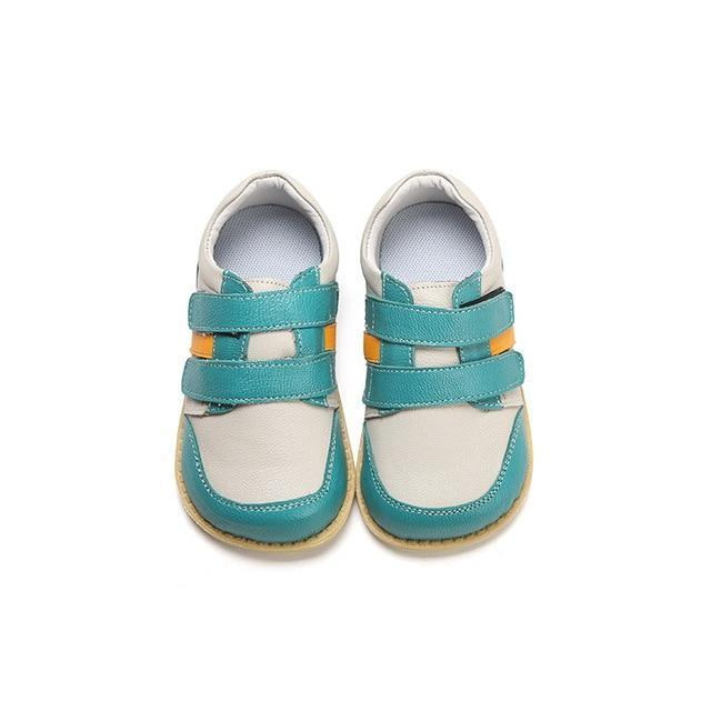 Anti-slip Solid Kids Shoes