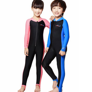 Garment Snorkeling Conjoined Bodysuits
