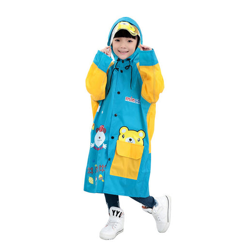 Polyester Light Cover Rain Gear