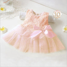 Load image into Gallery viewer, Baby Tutu Dress