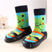 Load image into Gallery viewer, Animal Anti Slip Socks