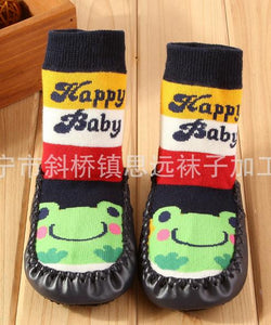 Animal Anti Slip Socks