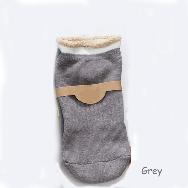 Thermal Anti-Slip Socks
