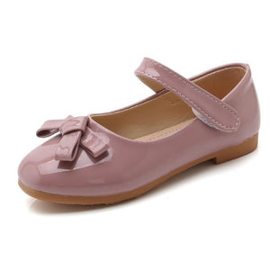 Toddler Girls Dress Shoe