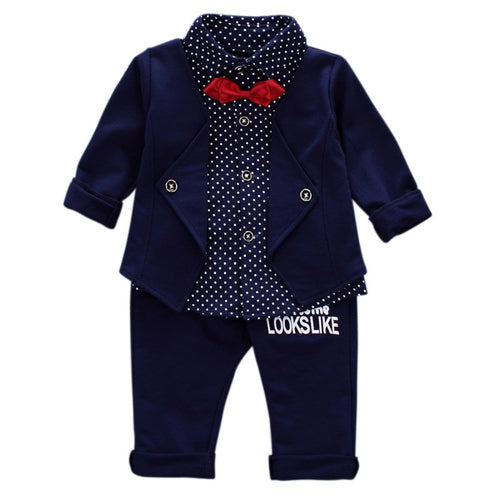 Baby Boy 2 Piece Suit