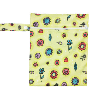Reusable Waterproof Diaper Bag