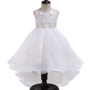 Girls Spring Dance Dress
