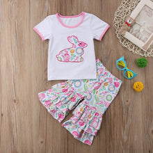 Load image into Gallery viewer, New Easter Outfit For Girls