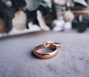 How to choose the perfect engagement ring – a guide