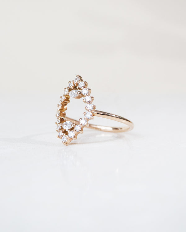 Finished: Aphrodite Ring (Brand New)